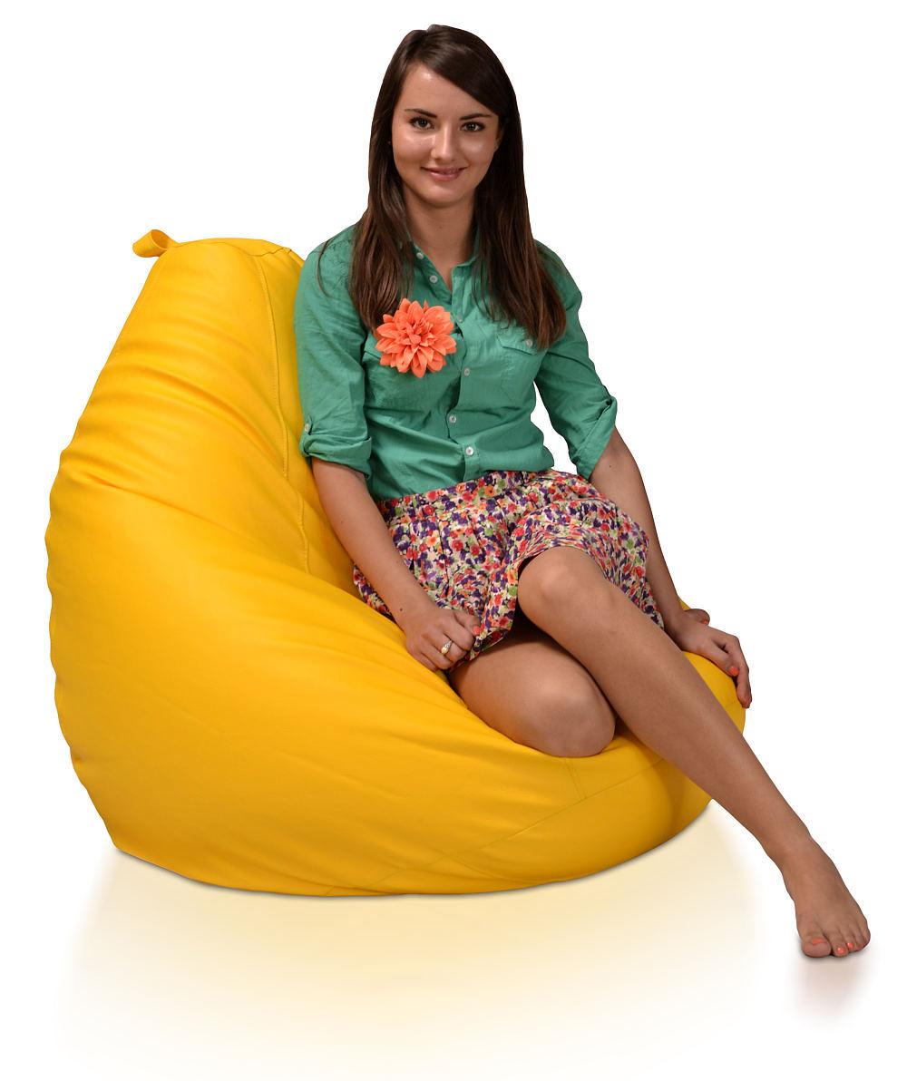Sedací vak Comfort XL Relax