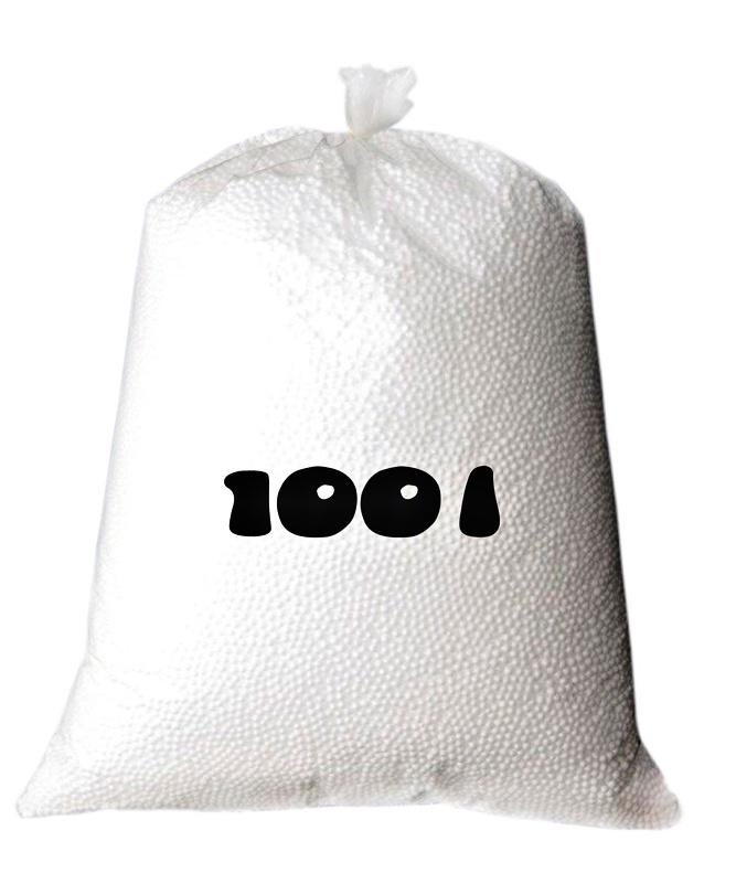 Náhradní náplň pro sedací vaky 100 litrů Relax