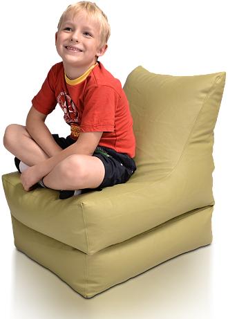 Dětský sedací vak Rozkládací Křeslo XXL